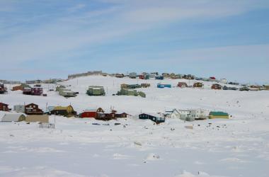 houses in Iqaluit