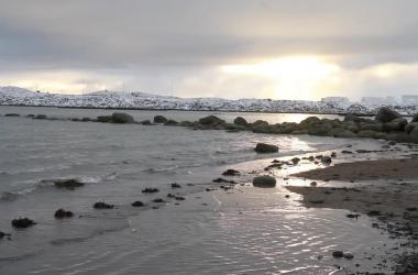 Iqaluit Beach
